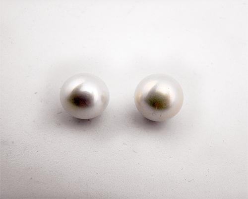 Perla Australiana esférica 12mm.