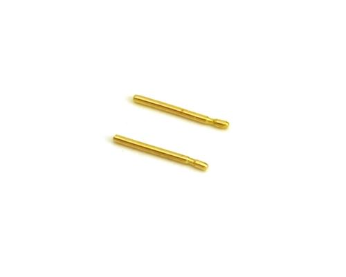 Palillos de Oro 12mm.