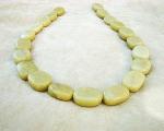 Collar de jaspe